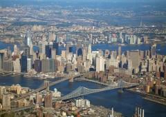 E LA CRISI SUBPRIME SBALLA I CONTI DI NEW YORK CITY