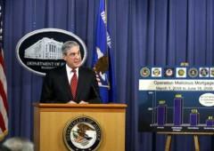 Bufera su Trump: suoi uomini chiave accusati di maxi-frode fiscale