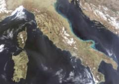 ECCO L'ITALIA CHE RESISTE ALLA CRISI INTERNAZIONALE