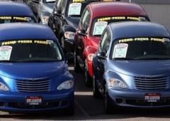 AUTO, PROVE TECNICHE DI FALLIMENTO: CHRYSLER CHIUDE 30 IMPIANTI