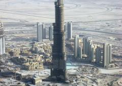 DUBAI: LASCIAMOLI FALLIRE, SE LO MERITANO
