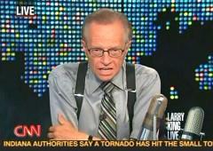 TELEVISIONE: VERSO UNA FUSIONE TRA CNN E CBS?