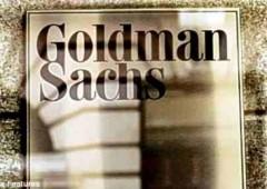 Goldman Sachs sbaglia le previsioni di borsa del 30%