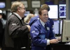 Tornano i Buy a Wall Street. Dow miglior gennaio dal '97