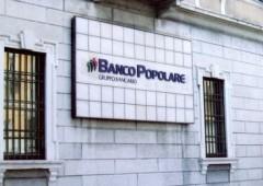 Banco Popolare: semestre in rosso, pesano rettifiche crediti