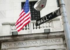 Borse Ue e futures Usa giù, in attesa delle parole di Trichet e Bernanke