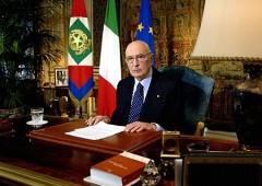 """Federalismo, altola' di Napolitano: decreto del governo """"irricevibile"""""""
