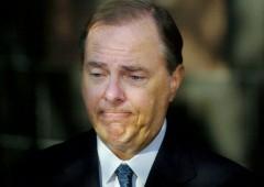 Trovato morto il figlio dell'ex boss di Enron (maggiore crack americano)