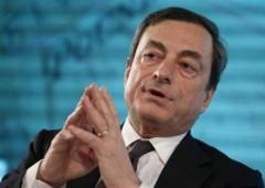 Bce: Tremonti sostiene Draghi. Ma solo per toglierselo dai piedi