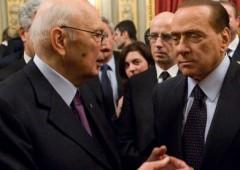 Berlusconi al Quirinale: un teso faccia a faccia, elezioni dietro l'angolo