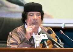Libia: Frattini, danni ad aziende italiane costruzioni per 4 mld euro
