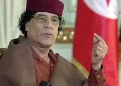 """Gheddafi: l'Italia paga il prezzo del """"servilismo"""" di Berlusconi"""