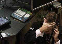 Borse Ue confermano i ribassi. Futures Usa piatti