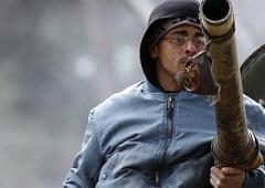 Italia, il paese n.1 in Europa nella vendita di armi a Gheddafi