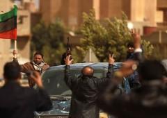 Rumor Gheddafi: jet in volo sulla Grecia verso l'Egitto