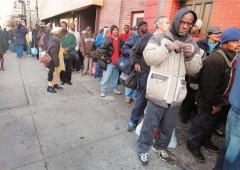 America, la superpotenza dove in 44 milioni vivono con i sussidi pasto