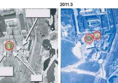 Corea del Nord: ecco la nuova struttura nucleare