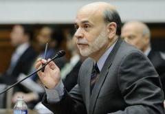 Fed: tassi fermi, nulla cambia