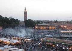 Inferno a Marrakesh: esplosione provoca 18 morti