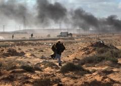 Libia, Italia e Nato non hanno idea di dove si trovi Gheddafi