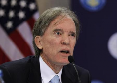 Usa: Bill Gross alza la posta contro i Treasuries. E non solo