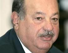 Carlos Slim, salvagente milionario delle cajas spagnole?