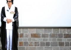 Giallo sulla sorte di Gheddafi: televisione mostra foto a Tripoli