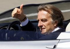 Montezemolo commenta Pil: serve politica coraggiosa