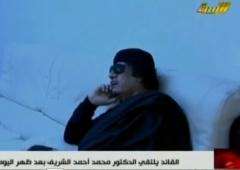 Libia: raid della Nato, affondate otto navi da guerra di Gheddafi