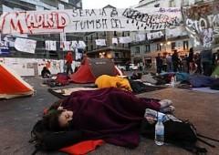 Elezioni Spagna: Zapatero spazzato via con rabbia