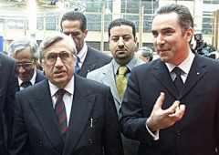 L'ex governatore di Bankitalia Antonio Fazio condannato a 4 anni di carcere