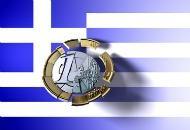 Euro, fuga da Atene