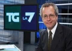 Televisione: ma e' vero che De Benedetti tratta per La7?