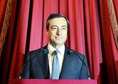 Draghi: Italia, le politiche del governo ostacolano la crescita