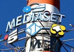 Mediaset: -20% in un mese per la micidiale doppietta batosta elettorale e Lodo Mondadori