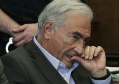 """Strauss-Khan a processo, tre avvocati per la donna """"senza volto"""""""