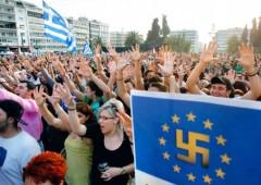 Come i greci in piazza vedono l'euro