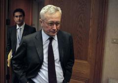 """Italia, """"dopo il 2012 avrete i conti a rischio"""", ci dicono dall'Europa"""