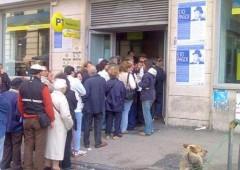 Caos Poste Italiane: e' colpa di IBM? In arrivo una denuncia