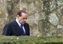 """""""Mi verrebbe voglia di mollare tutto e lasciare l'Italia"""""""