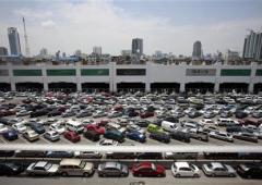 Fiat: bruciata quota di mercato del 14% nel 2011