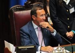 Il governo riesce a strappare la fiducia sul Dl sviluppo