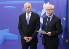 Caos Grecia: media europei e opinione pubblica insorgono