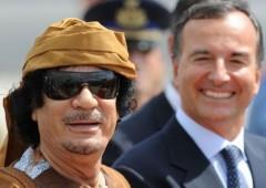 P4: Frattini, ovvero la politica estera dell'Italia in mano a una pedina di Bisignani