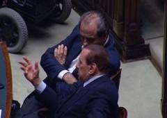 Di Pietro pronto ad appoggiare Berlusconi, se vara le riforme