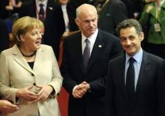 """Grecia: ristrutturazione """"unica strada per scongiurare il disastro"""""""