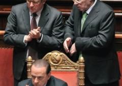 Governo sotto due volte, battuto alla Camera