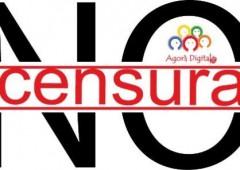 Copyright e censura sul web, tutti contro l'Agcom