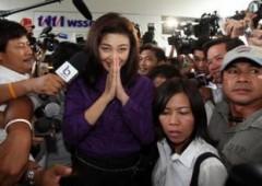 Thailandia: premier donna, neofita e sorella del Berlusconi di Bangkok