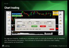 Fineco lancia nuova piattaforma: buy e sell direttamente dal grafico